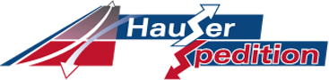 Hauser Spedition - Europaweite Transporte